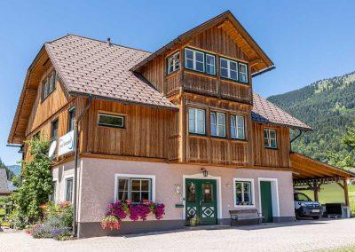 Ferienwohung Obersdorf Ausseerland