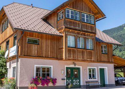 Ferienwohnungen Neuper Bad Mitterndorf Obersdorf Bild für Social Media